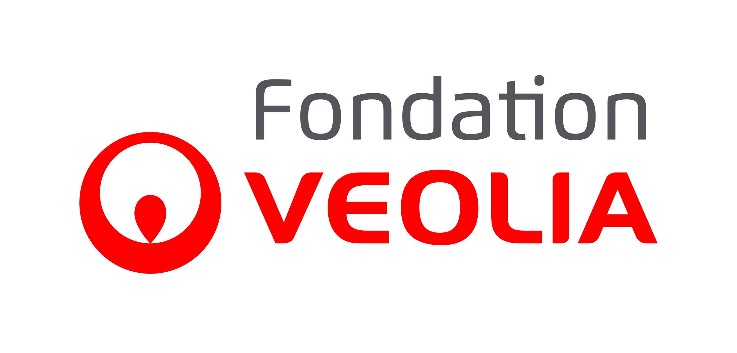 Fondation Véolia